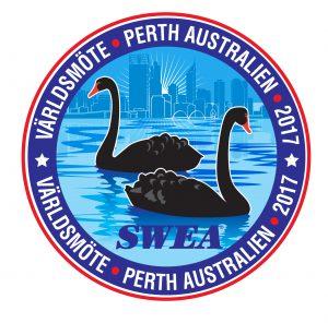 SWEA Världsmöte 2017 i Perth 19-21 oktober 2017